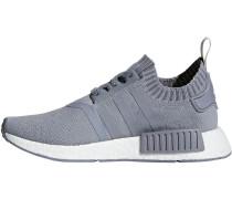Sneaker 'nmd R1 Primeknit W' grau