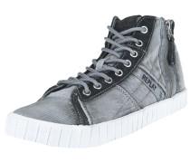 High-Top Sneaker 'everet' hellblau