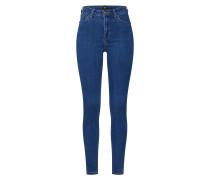 Jeans 'ivy' blue denim