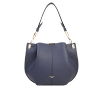 Handtasche 'derly' navy