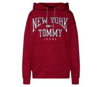 Sweatshirt 'tjw Boyfriend Logo Hoodie'