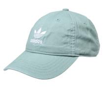 Cap 'adic Washed Cap' grün
