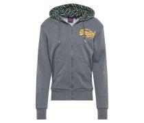 Herren - Sweatshirts & Sweatjacken 'VL 1ST ZIP Hood'