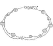 Armband '87475981' silber