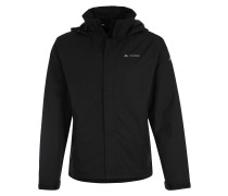 Funktionsjacke 'Escape Light' schwarz