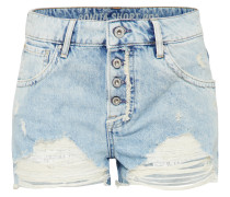 Shorts 'Bon' blue denim