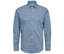 Hemd 'shdtwosel-Air Shirt LS AOP Sts'