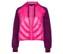 Jacke 'Bacoeur' pink / eosin