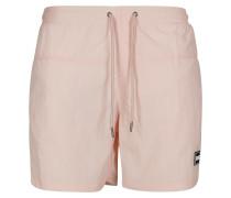 Shorts pastellpink