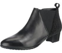 Ankle Boots 'Padua-tron' schwarz