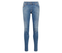 'Sleenker 886Z' Jeans blue denim