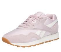 Sneaker 'rapide' flieder / offwhite