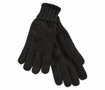 Handschuhe anthrazit