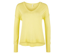 Pullover limone