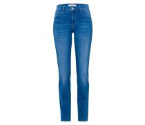 Jeans 'Shakira' blau