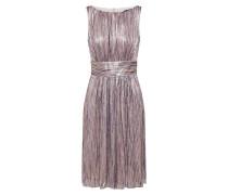 Kleid gold / mischfarben