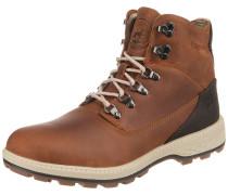 Boots braun / dunkelbraun