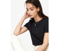 Halskette 'Faith' silber