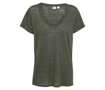 T-Shirt oliv
