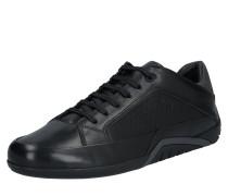 Sneaker 'Avenue' schwarz
