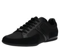 Sneaker 'Spacit' schwarz