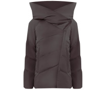 Winterjacke graphit