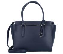 Handtasche 'Petra' nachtblau