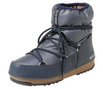 Snowboots blau