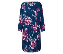 Kleid 'Hellena' blau / mischfarben