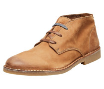 Desert-Boots cognac
