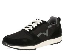 Sneaker 'rv' schwarz