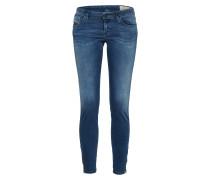 Jeans 'Skinzee-Low-Zip' 856G indigo