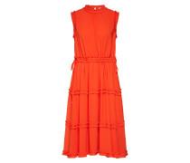 Kleid 'Sinita' orange