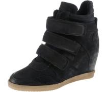 Sneakers kobaltblau