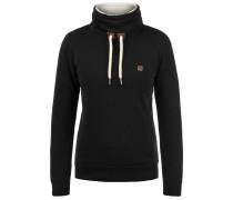 Sweatshirt 'Ozeana' schwarz