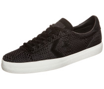 'Cons Breakpoint OX' Sneaker schwarz