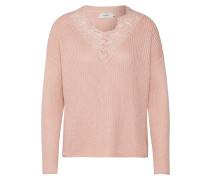Pullover 'arona' rosa