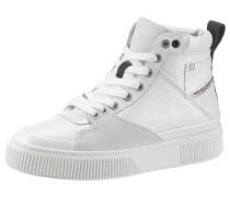 Sneaker 'Danny' schwarz / weiß