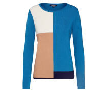 Pullover 'Colour Block Pullover'