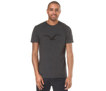 T-Shirt 'Mowe Tonal' graphit