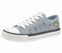 Sneaker 'Master Lo' hellblau