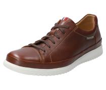 Sneaker 'Thomas' braun