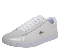 Sneaker 'Carnaby Evo' gold / weiß