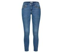 Jeans 'onlKENDELL Deco ANK ZIP Jeans'