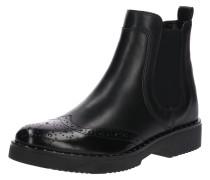 Chelsea Boot 'quark' schwarz