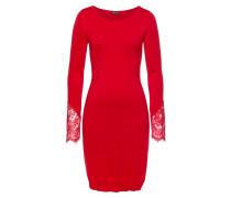 Kleid rot