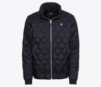 Steppjacke 'Meefic quilted overshirt l/s'