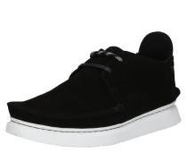 Sneaker 'Seven' schwarz