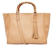 Handtasche camel
