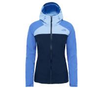 Jacke 'Stratos' blau / kobaltblau